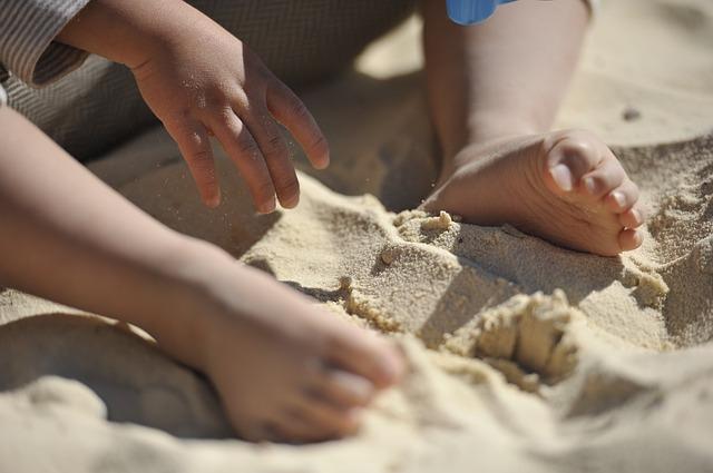 vacanze nel salento per famiglie