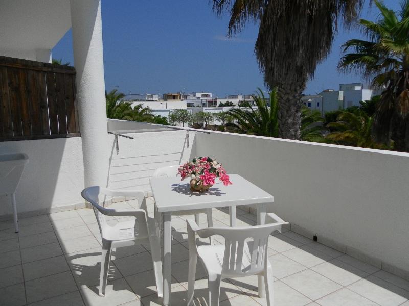 case vacanze Salento sul mare