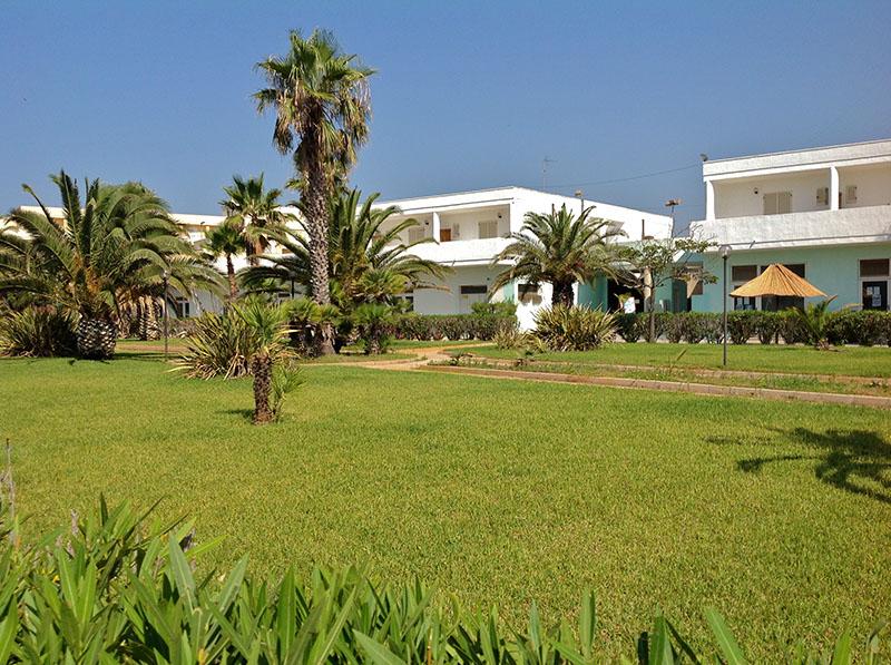 villaggio formula residence Salento