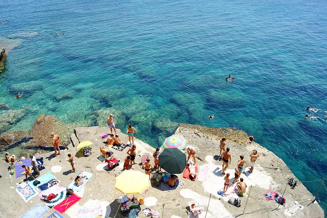 vacanze estive nel Salento