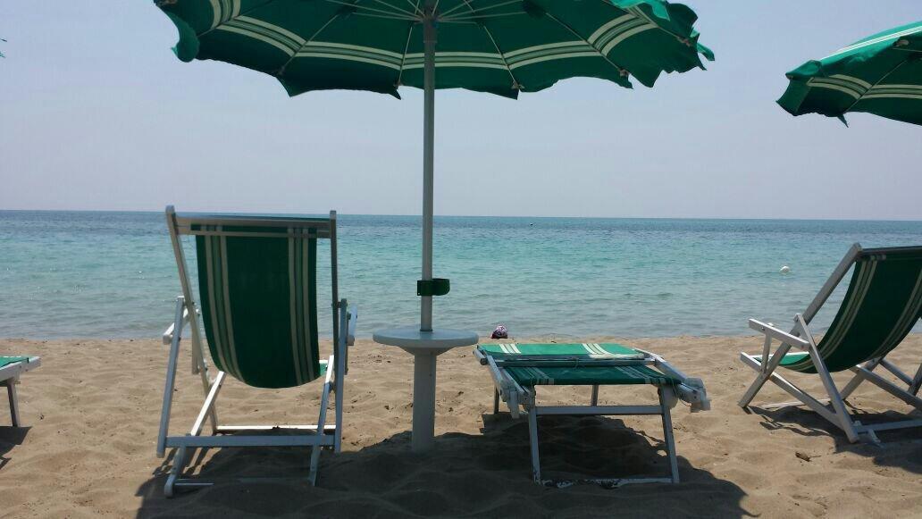 casa vacanze Torre Mozza vicino alla spiaggia