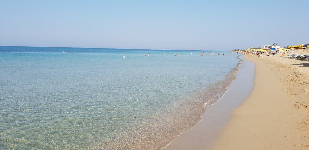 affitto al mare in Salento