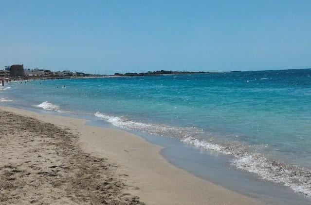 Salento Residence vicino al mare