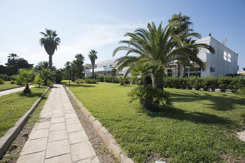 Residence sul mare Salento ionico