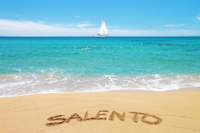 smart workin in Salento